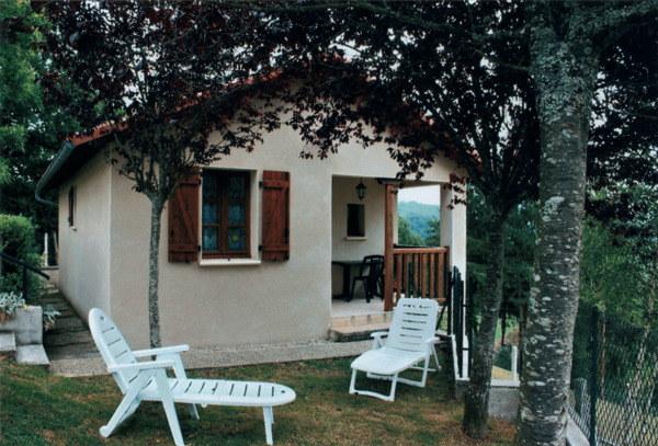 - Location de vacances - Saint-Perdoux