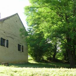 côté bois - Location de vacances - Salviac