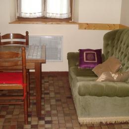maisonette cahors location vacances cahors cl vacances. Black Bedroom Furniture Sets. Home Design Ideas