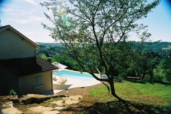 - Location de vacances - Figeac