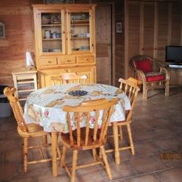 nadine collet - Location de vacances - Montvalent