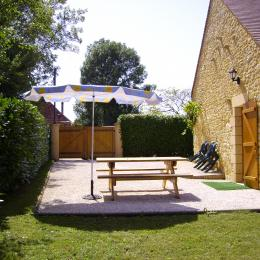 - Location de vacances - Nadaillac-de-Rouge