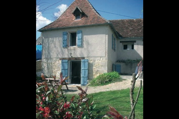 - Location de vacances - Lamothe-Cassel