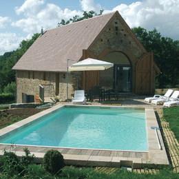 - Location de vacances - Camboulit