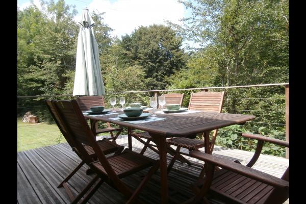 gîte de Trézagou séjour  - Location de vacances - Saint-Céré