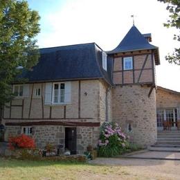 - Location de vacances - Fourmagnac