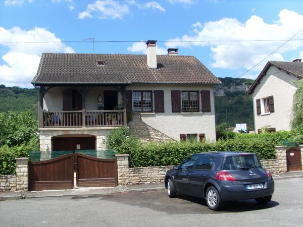LOCATION  - Location de vacances - Cajarc