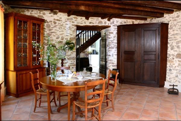 - Chambre d'hôtes - Bagnac-sur-Célé