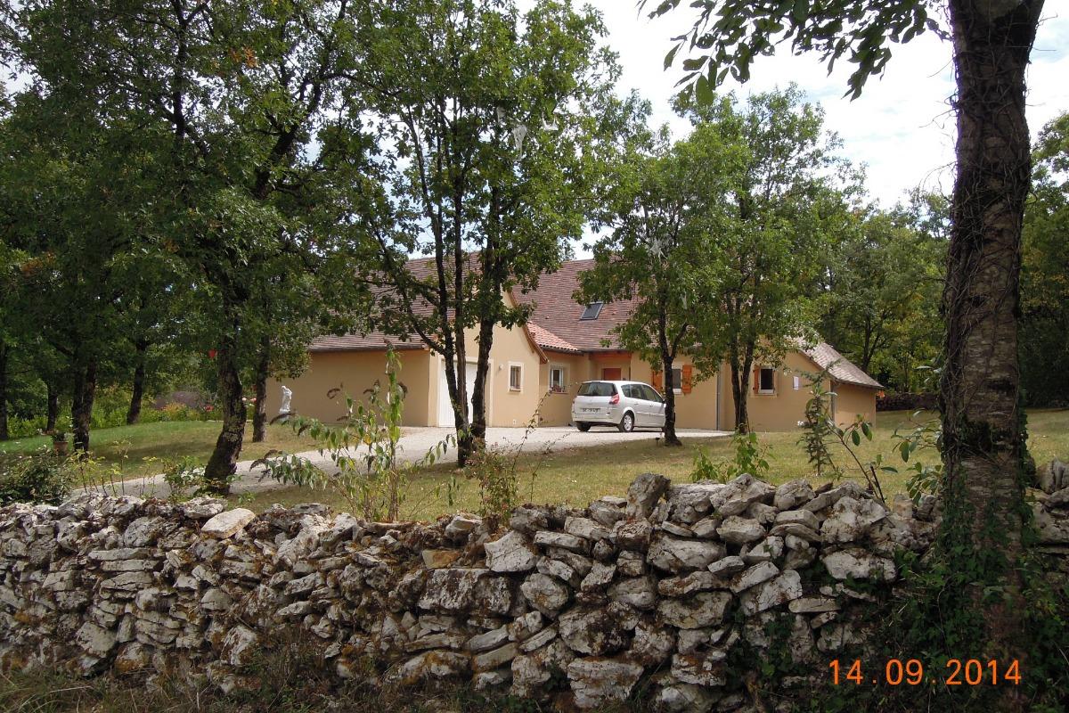 - Location de vacances - Gramat
