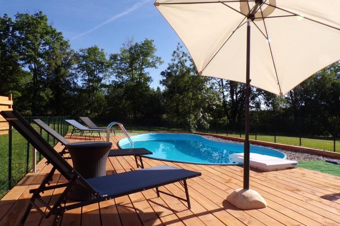 - Location de vacances - Carnac-Rouffiac