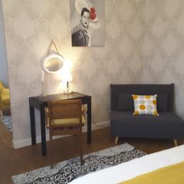- Chambre d'hôtes - Saint-Sozy