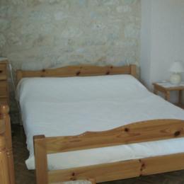 Vue terrasse  - Chambre d'hôtes - Saint-Pierre-Lafeuille