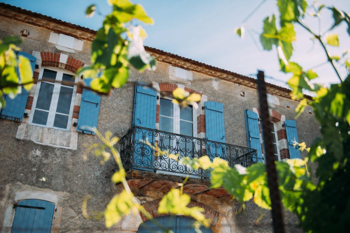- Location de vacances - Porte-du-Quercy
