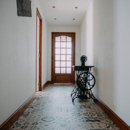 Couloir - Location de vacances - Porte-du-Quercy