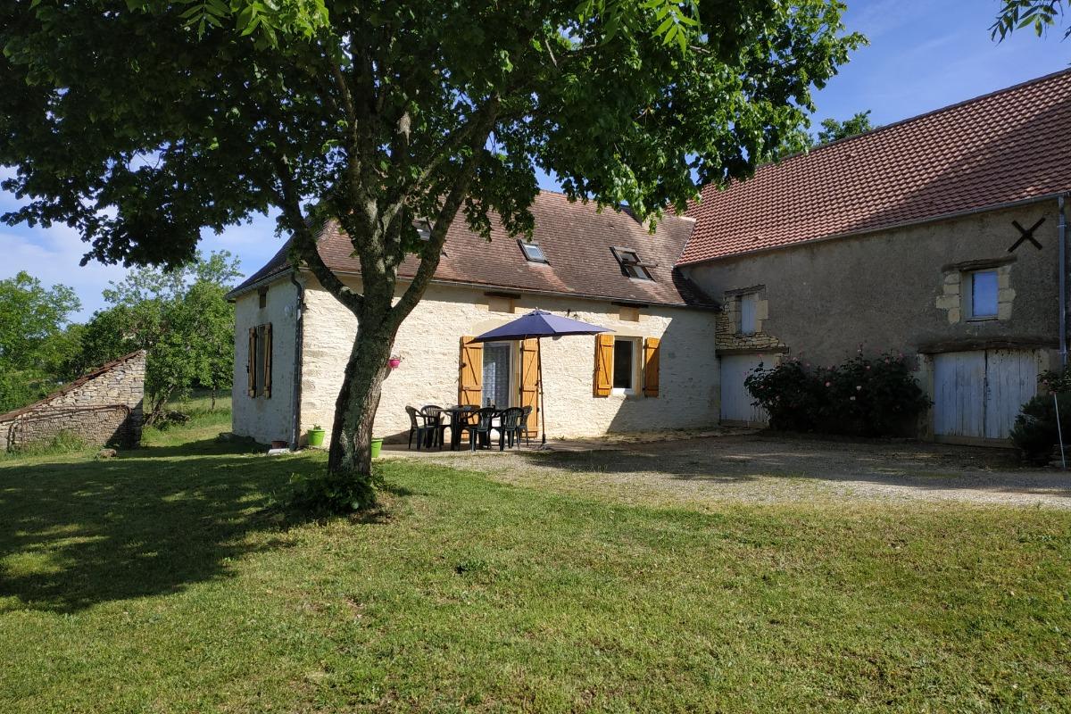 - Location de vacances - Lavercantière