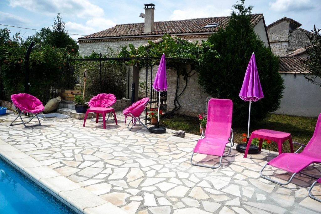 - Location de vacances - Lalbenque