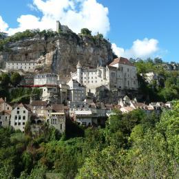 Rocamadour - Location de vacances - Sabadel-Lauzès