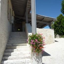 - Location de vacances - Belmontet
