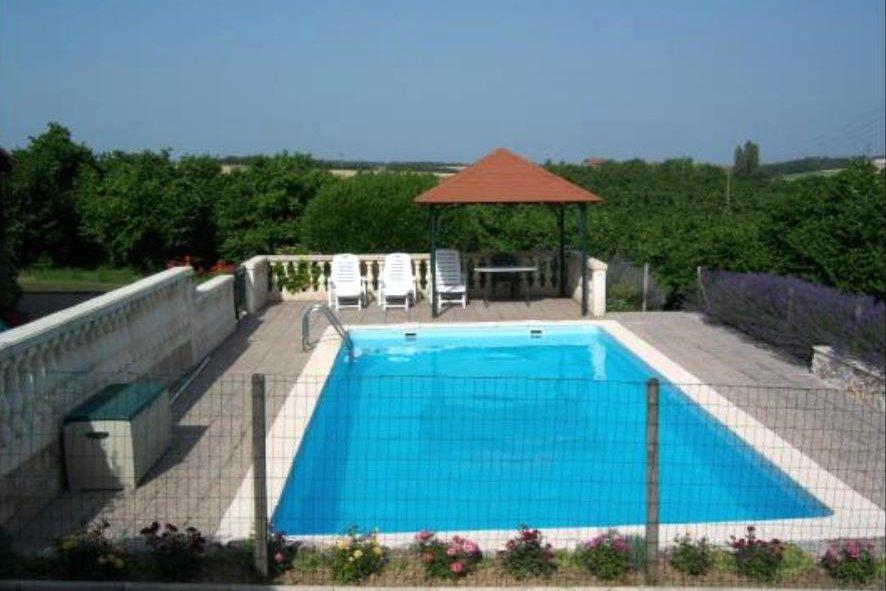 - Location de vacances - Labretonie