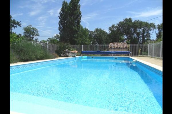 - Location de vacances - Rayet Villereal