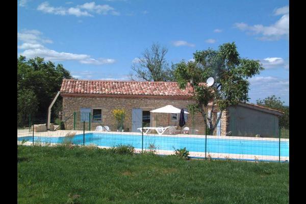 - Location de vacances - Thézac