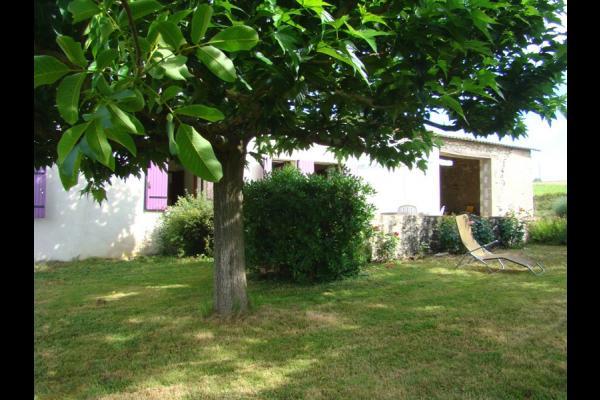 - Location de vacances - Laussou