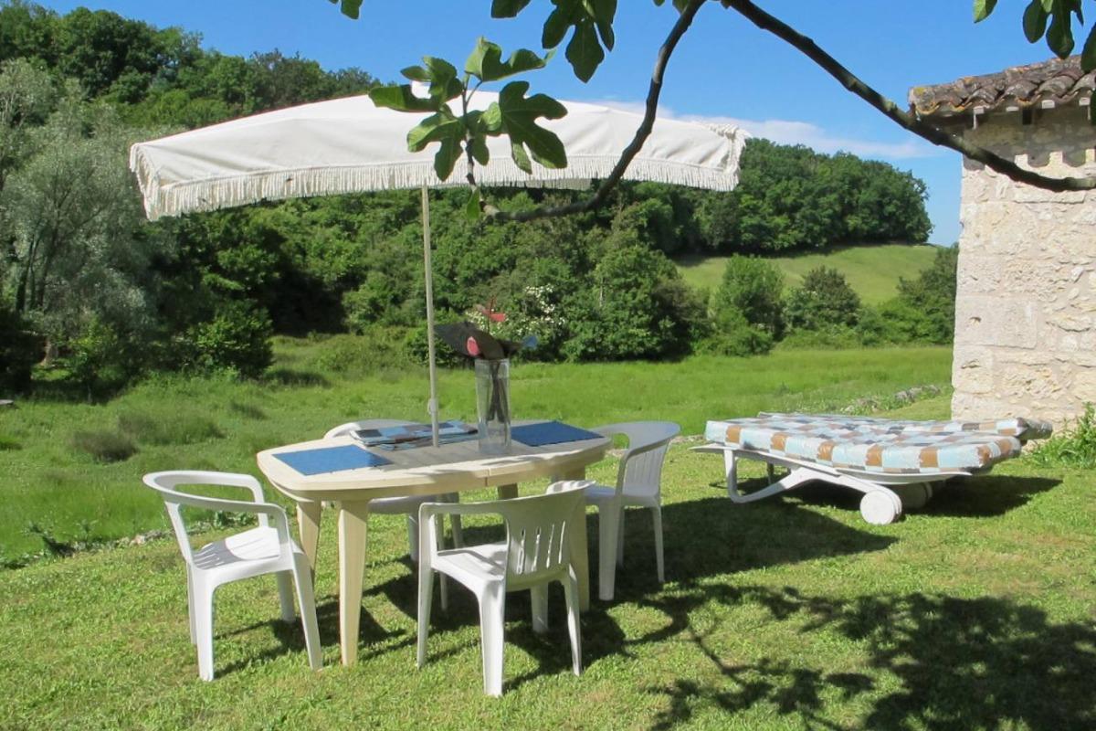- Location de vacances - Laugnac