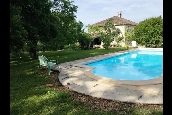 - Location de vacances - Castella
