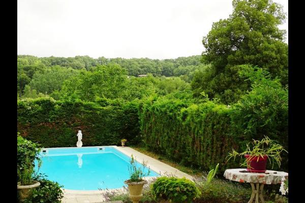 - Location de vacances - Montpezat
