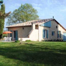 - Location de vacances - Castelnaud-de-Gratecambe