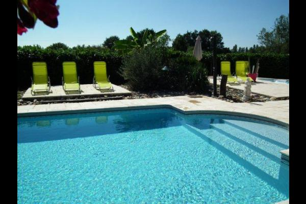 - Location de vacances - Casseneuil