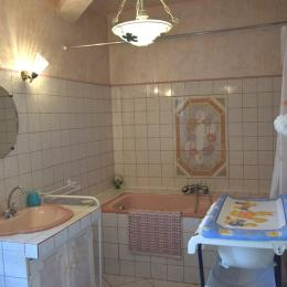 - Location de vacances - Castelnau-sur-Gupie