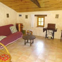 La piscine en été - Location de vacances - Tombebœuf