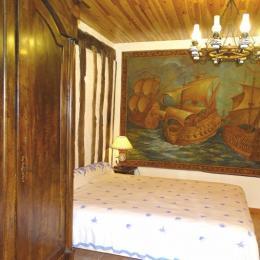 La terrasse pour vous accueillir - Location de vacances - Tombebœuf