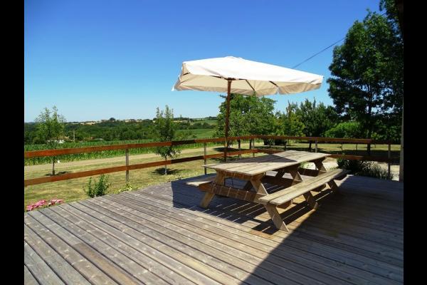 - Location de vacances - Saint-Martin-de-Beauville