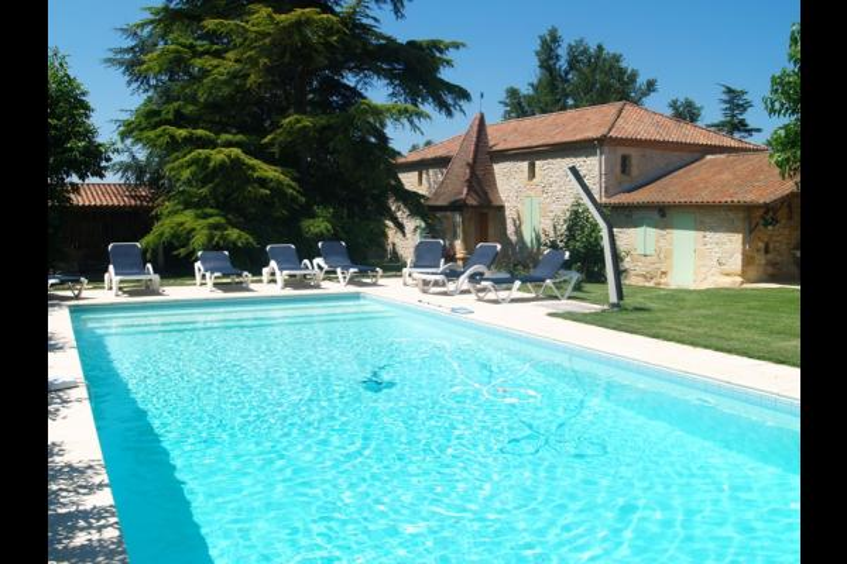 - Location de vacances - Saint-Georges