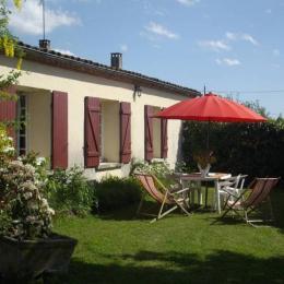 - Location de vacances - Sainte-Livrade-sur-Lot