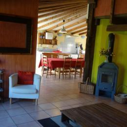 - Location de vacances - Villefranche-du-Queyran