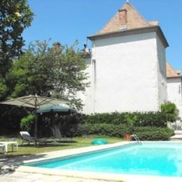 - Location de vacances - Pont-du-Casse