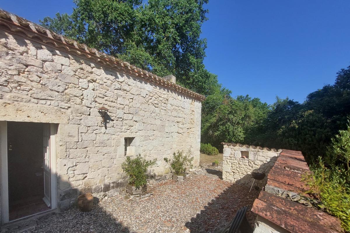 - Location de vacances - Laroque-Timbaut