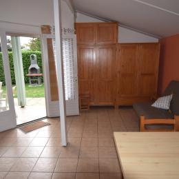 - Location de vacances - Le Mas-d'Agenais