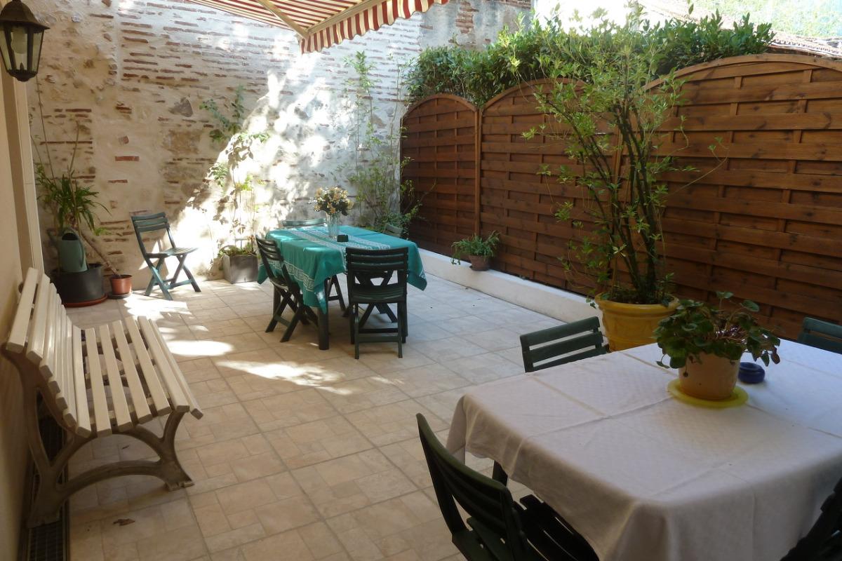 - Chambre d'hôtes - Villeneuve-sur-Lot
