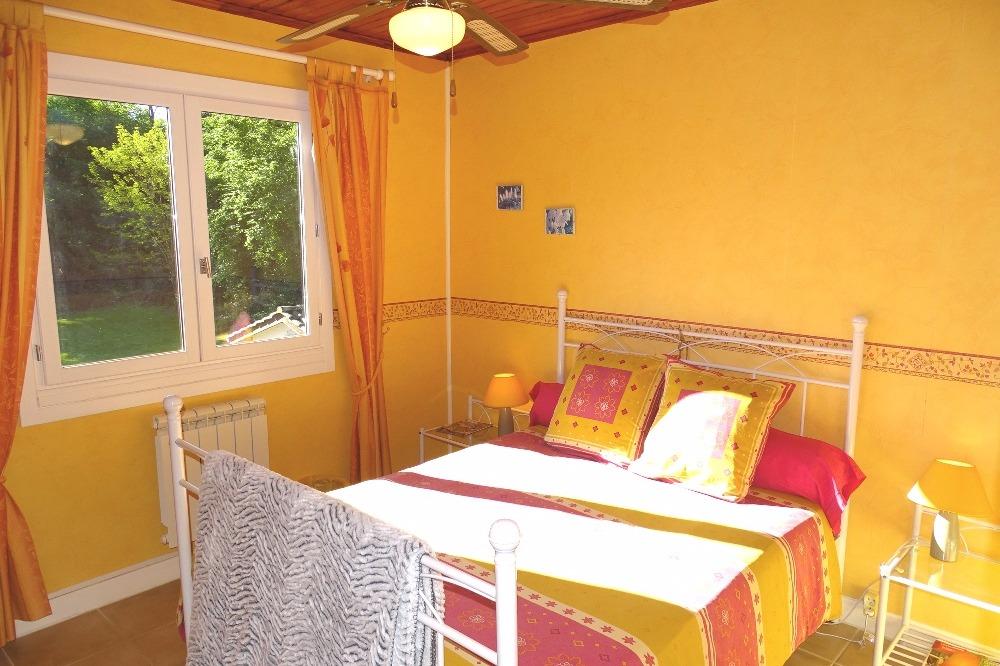 - Chambre d'hôtes - Fourques-sur-Garonne