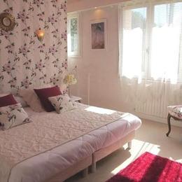 - Chambre d'hôtes - Miramont-de-Guyenne