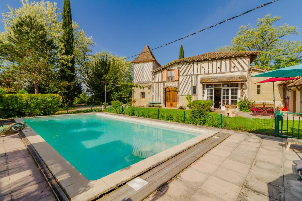 - Location de vacances - Lavergne
