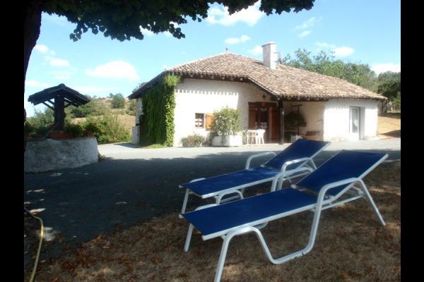 - Location de vacances - Beaugas