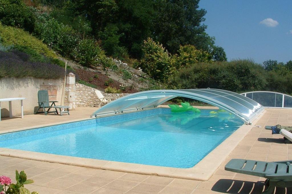 - Location de vacances - Loubès-Bernac
