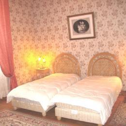 - Chambre d'hôte - Clairac