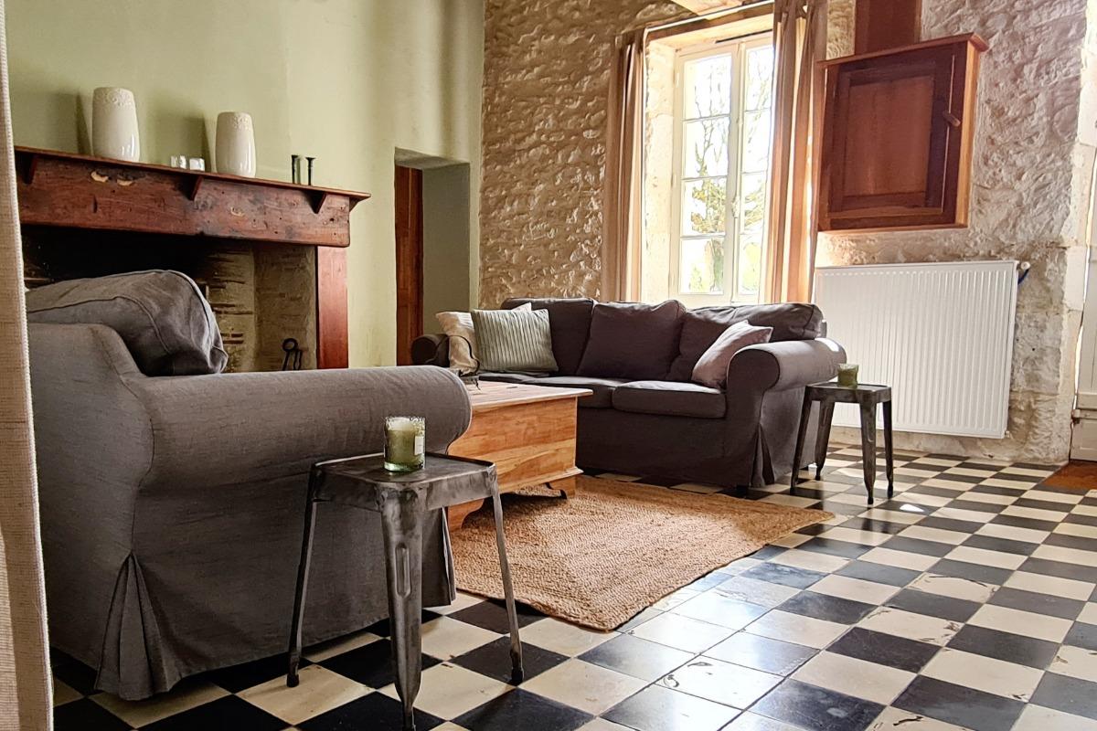 - Location de vacances - Monflanquin