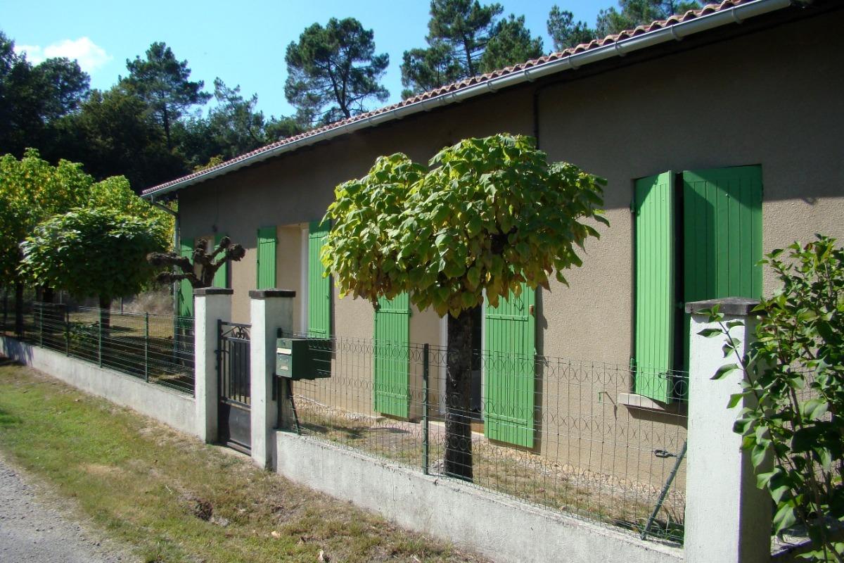 - Location de vacances - Fargues-sur-Ourbise